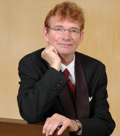 Anton Stulp - eredirigent
