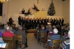 Kerstconcert Jozefkerk Assen 22-12-2009