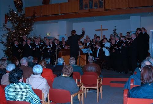 Albatros Vennekerk Winschoten 12-12-2009 (26)